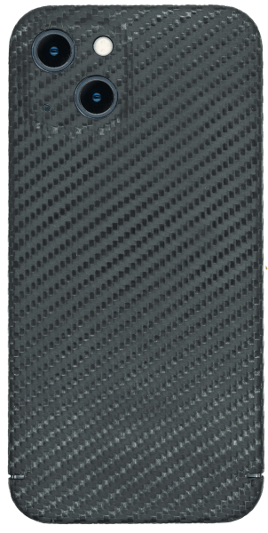 Carbon Cover iPhone 13