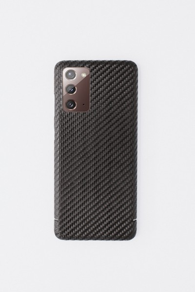 Magnetic Carbon Cover Samsung Galaxy Note 20