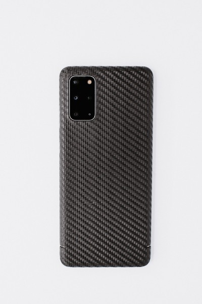 Carbon Cover Samsung Galaxy S20+