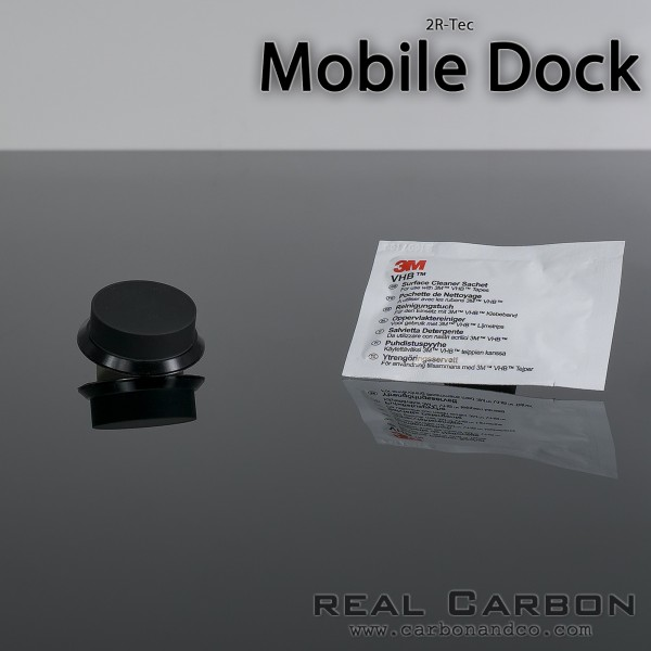 Magnetic Mobile Dock
