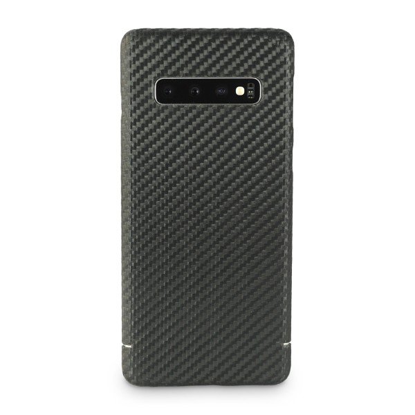 Magnetic Carbon Cover Samsung S10 5G